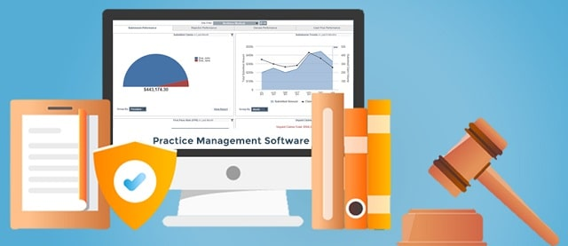 legal practice management software programs law firm