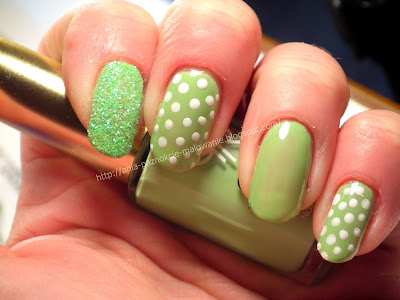 zdobienie paznokci naturalnych