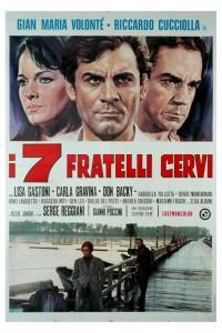 A 1968 film about the Cervi brothers starred Gian Maria Volontè