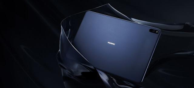 Huawei MatePad Pro Night ash