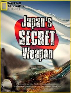 Japan's Secret Weapon -  Το Μυστικο Οπλο Της Ιαπωνιας | Ντοκιμαντέρ με ελληνικους υποτιτλους