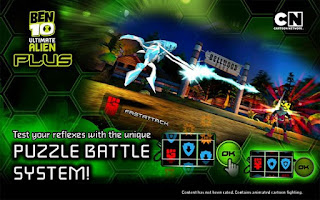 ben 10 xenodrome plus hack apk download