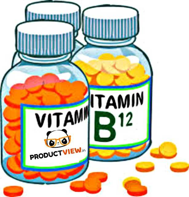 VITAMIN B12 DEFICIENCY AND SOURCES