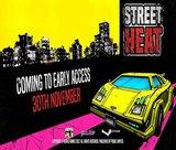 street-heat