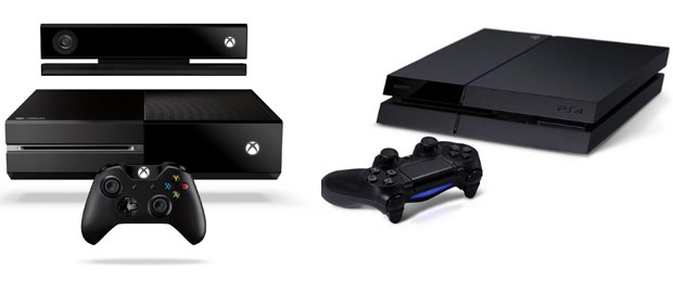 Amazon Is Sold Out Of Both Xbox Ones And PS4s