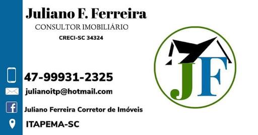 Consultor imobiliário em Itapema