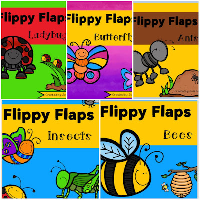 https://www.teacherspayteachers.com/Product/Insects-Bug-BUNDLE-Flippy-Flaps-Interactive-Notebook-Lapbook-2498013
