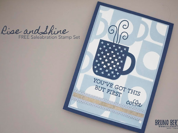TGCDT: March 2020 - Rise and Shine | SAB Second Release