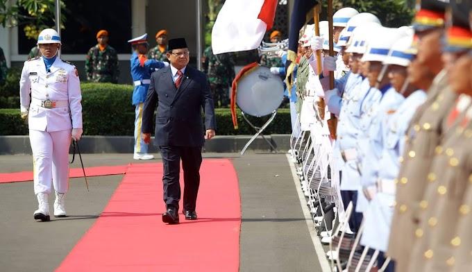 Mau Jadi Anak Buah Prabowo? Kementerian Pertahanan Buka 552 Lowongan CPNS