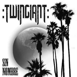 Twingiant - Sin Nombre EP
