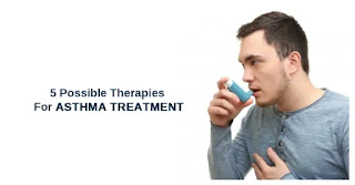 5 Possible therapies for Asthma Treatment • Success City