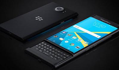 Spesifikasi Blackberry Priv   Blackerry ditentukan dalam track dapur, diperkaya dengan 3GB Ram dikombinasikan chipset Qualcomm Snapdragon 808. Fitur hardware ini sangat mirip dengan G4 LG serta telah memang sangat kuat, sebab di dalamnya prosesor Hexa-core mencatat tingkat a (dual core 1,8 GHz Cortex -A57 & 01:44 GHz quad-core Cortex-A53). Tidak hanya itu, handphone Android Blackerry juga menyebabkan Adreno prosesor 418 grafis terintegrasi pada chipset Snapdragon 808. Kemudian untuk industri penyimpanan, mempunyai memori internal 32 GB yang bisa dibutuhas melewati pasangan slot microSD dengan kapasitas sampai 128 GB terdapat penyimpanan.  Di Hp Android BlackBerry telah tersimpan 18 megapixel teknologi mutlak lebih OIS (Optical Image Stabilization), serta mengatur kecepatan tinggi Auto Focus kemungkinan yang memakai teknologi laser alias fase deteksi autofocus autofocus. Tidak hanya itu, handphone ini juga mempunyai kamera lampu kilat flash serta performa merekam video di UltraHD 4K (2160p @ 30fps). tak lebih sektor canggih kamera di tahap depan tertentu BlackBerry Priv di belakang kamera. Handphone Android dari Blackberry telah disiapkan kamera 5-megapiksel dengan performa untuk meringkus resolusi 2592 ? 1944 foto piksel selfie.  Selain itu, pria juga bisa memakainya untuk panggilan video pada industri konektivitas Priv jaringan Blackberry 3G HSDPA 4G LTE mengiasi int