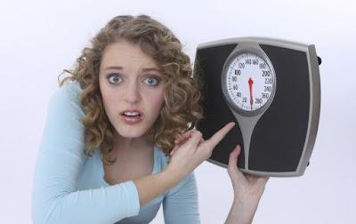 7 errores que te hacen subir de peso.
