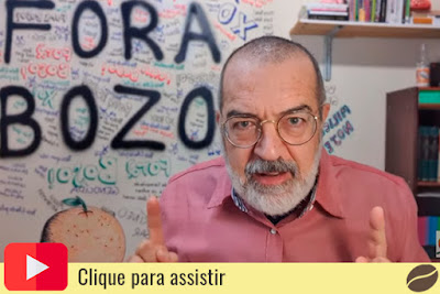 Paulo Ghiraldelli sobre Anonymus. Café com Jornalista