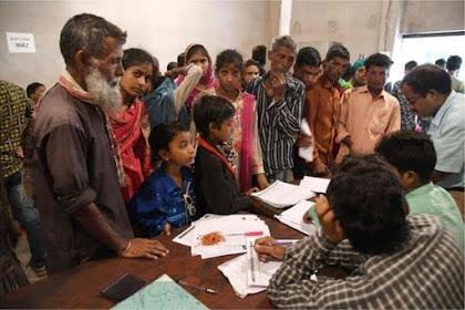 India akan Beri Status Warga Negara ke Pendatang, Syarat bukan Muslim
