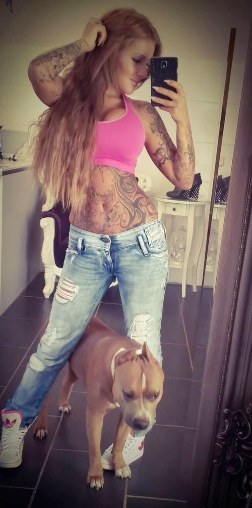 Jj Tattoo Rücken