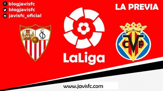 Previa Sevilla FC - Villarreal CF