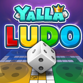 Download Yalla Ludo - Ludo & Domino game For iPhone and Android APK