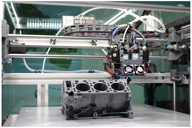 3D Printing - CA Adhesives - Super Glue - Insta-Set - BSI Adhesives