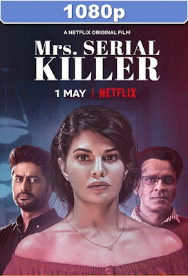 Mrs. Serial Killer 2020 HD 1080p Dual Latino 5.1 MKV