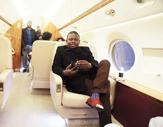 South African Rights Commission slams wealthy Malawi pastor, Prophet Bushiri for allegedly charging his congregants R25000 to sit next to him at a fundraising dinner