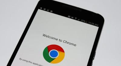 Google Chrome mejores discretas