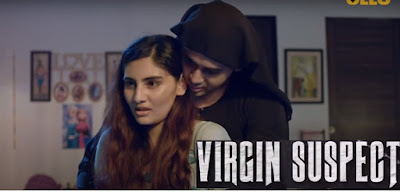 Virgin Suspect web series