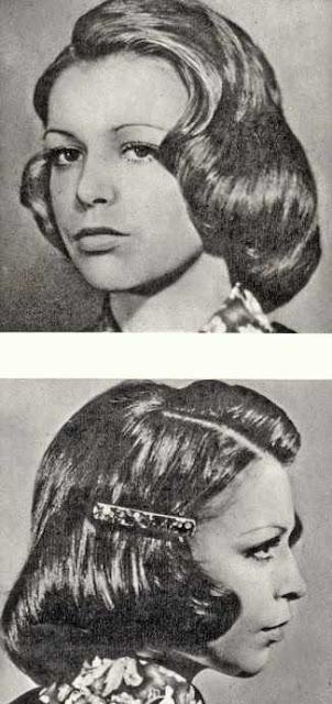 женская прическа на короткие волосы