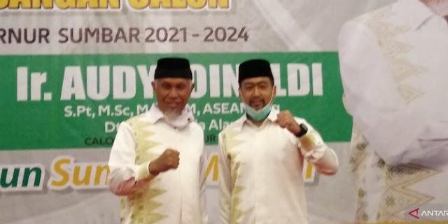 Quick Count Pilkada 2020 Sementara: PKS Masih Berjaya di Sumbar dan Depok