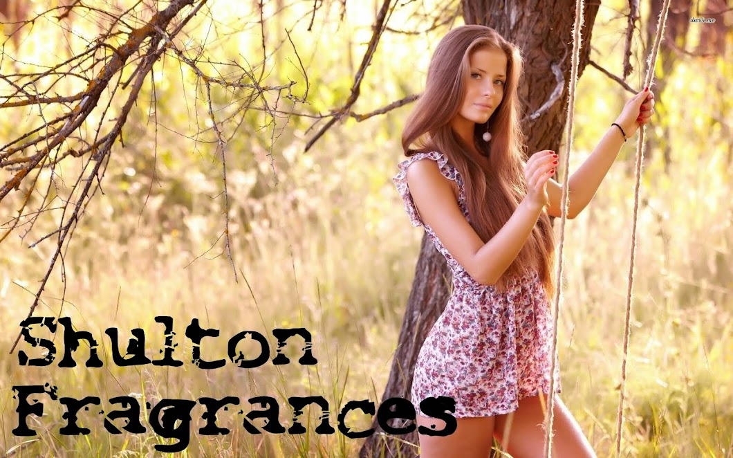 Shulton Fragrances