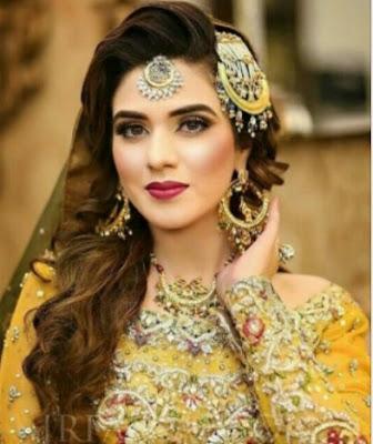 muslim wedding gown designs
