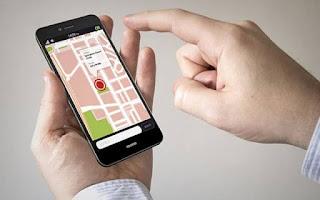 cara mengetahui lokasi seseorang lewat whatsapp di hp dengan menggunakan aplikasi