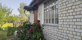 Продам дом в Русских Тишках