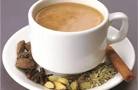 Masala tea recipe easy to make at home breakfast