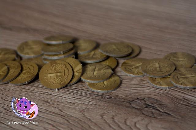 Złoto albo życie, złoto albo artefakty właśnie w ten sposób tracimy i zyskujemy golda