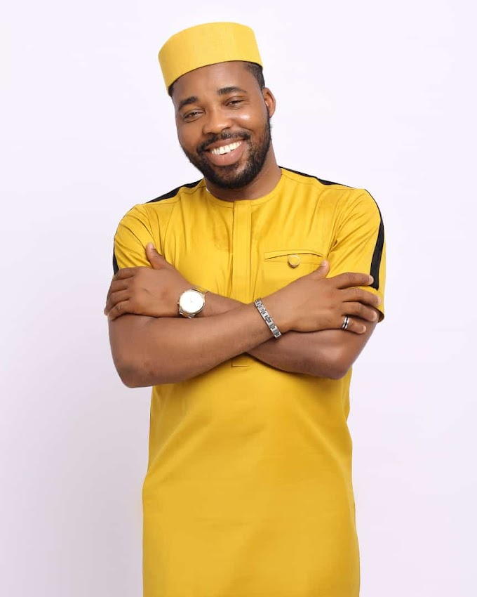 Hypemama online interview with Ogo-Oluwa (gospel artiste)