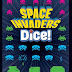 Llega Space Invaders Dice
