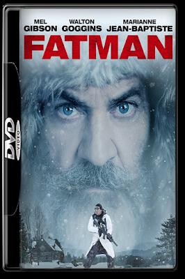 Fatman [2020] [DVD R1] [Subtitulada]