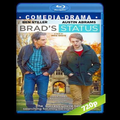 Los Pasos De Papa (2017) BRRip 720p Audio Dual Castellano-Ingles 5.1