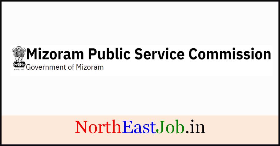 MPSC-Mizoram