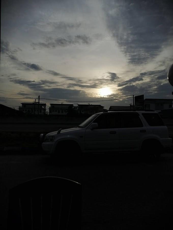 Mencari Jalan Laluan Lama Selangor