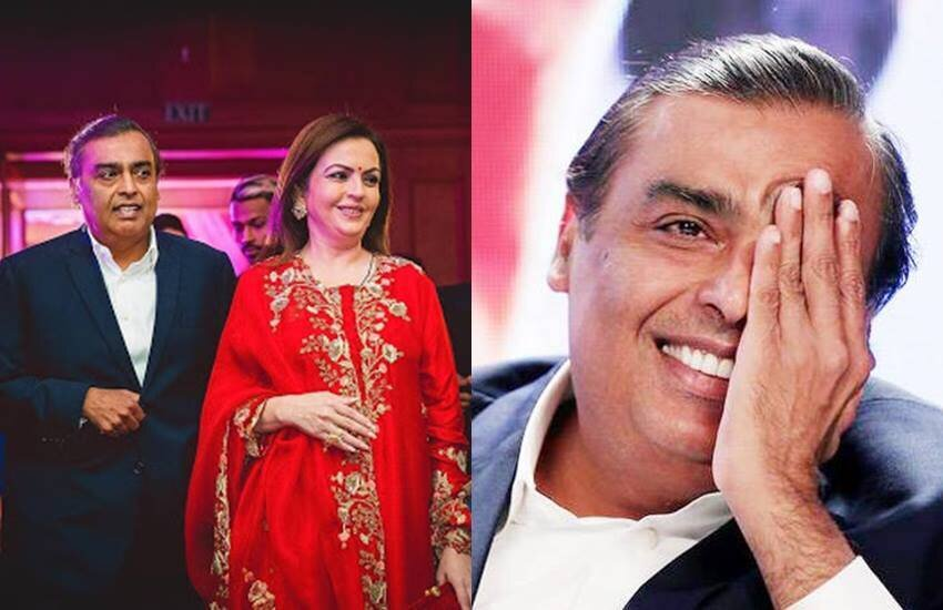 7 Fact of Mukesh Ambani: Children of servants study in America, know how much salary they give to their staff