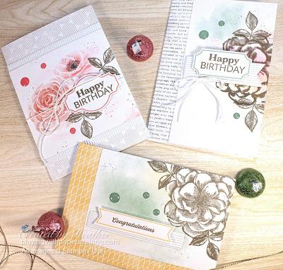 kit collection - sentimental rose card kit 3
