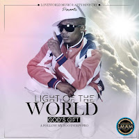 Apple Music MP3/AAC Download - Light Of The World by Gods Gift - stream song free on top digital music platforms online | The Indie Music Board by Skunk Radio Live (SRL Networks London Music PR) - Monday, 17 June, 2019