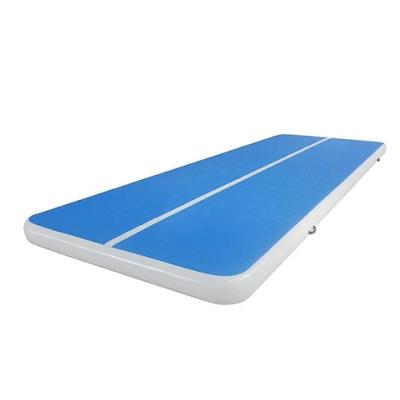 air tumble mat set grey