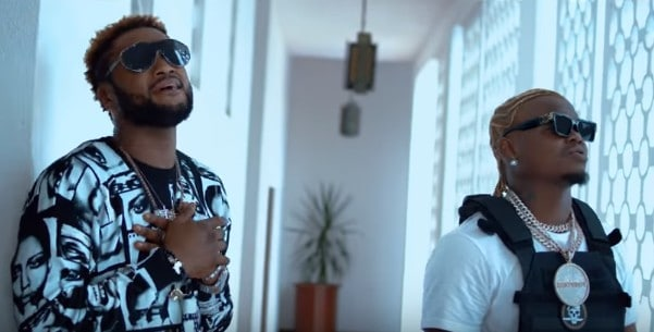 VIDEO | L rice ft Harmonize – Africa Moja | Download New song