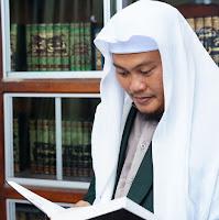 Tadzkiratussami' Kitab Wahabi? - Kajian Islam Tarakan