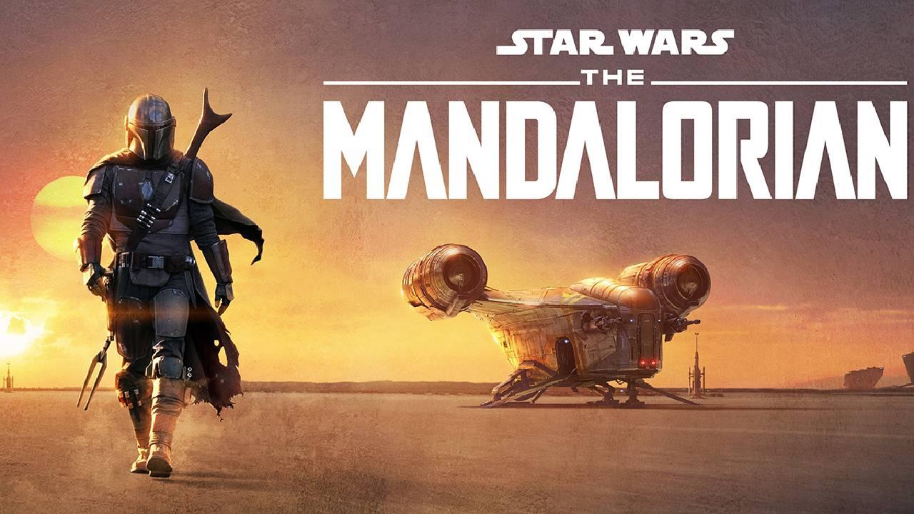 The Mandalorian: 1×2