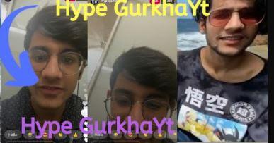 Hype Gurkha