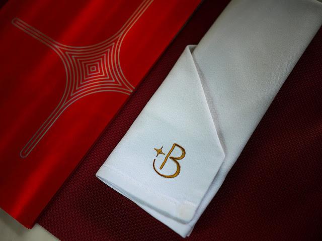 P1260970 - 熱血採訪│台中法式餐廳Beluga Restaurant&Bar,適合情人節約會的餐廳還有泳池耶(已歇業